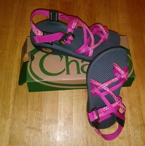 New Chaco Z/Could X2